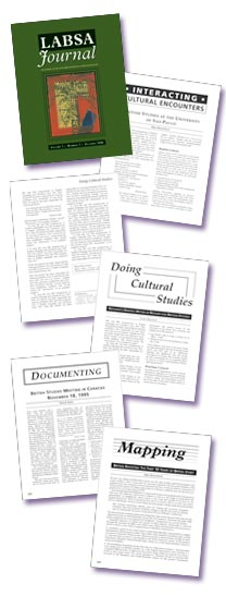 Examples of Journal design